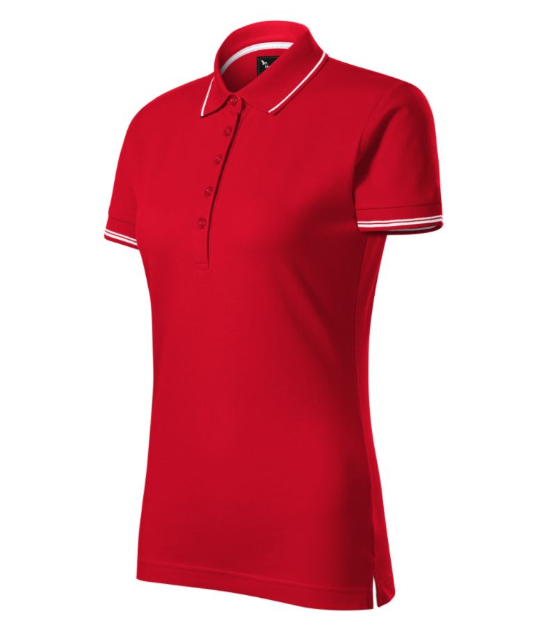 Tricou polo pentru dama PERFECTION PLAIN 253