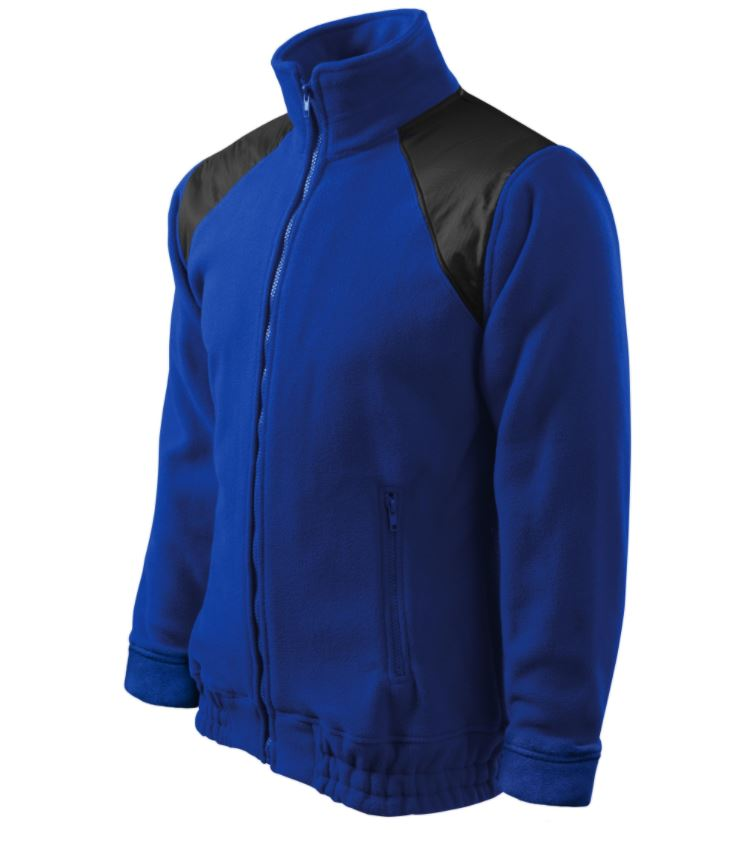 Jacheta fleece unisex JACKET HI-Q 506